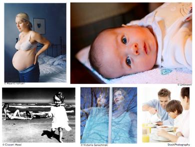 maternità corso preparto milano fotografia