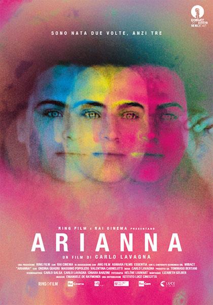 intersex arianna film sessuologia clinica