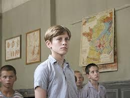 Pierre Morhang i ragazzi del coro film psicologia gruppo infanzia
