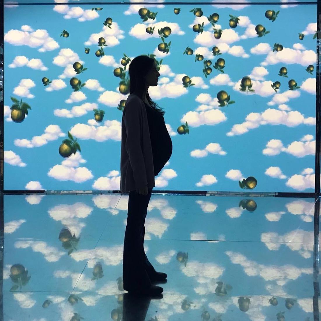 gravidanza terapia sostegno post partum